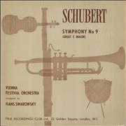 Click here for more info about 'Franz Schubert - Symphony No. 9 (Great C Major)'
