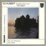 Click here for more info about 'Franz Schubert - Symphony No. 9 in C Major, D.944