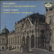 Click here for more info about 'Franz Schubert - Symphony No. 9 in C Major (