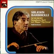 Click here for more info about 'The Hallé Orchestra - Schubert: Symphony No. 9 in C major 'The Great''