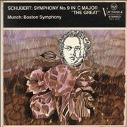 Click here for more info about 'Franz Schubert - Symphony No.9 In C Major