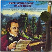 Click here for more info about 'The World Of Schubert'