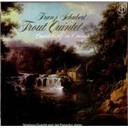 Click here for more info about 'Smetana Quartet - Schubert: Trout Quintent & Quartettsatz in C minor'