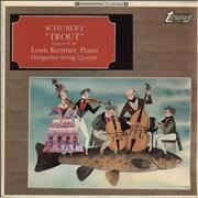 Click here for more info about 'Franz Schubert - Trout Quintet D. 667'