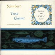 Click here for more info about 'Franz Schubert - Trout Quintet'