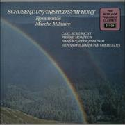 Click here for more info about 'Franz Schubert - Unfinished Symphony / Rosamunde / Marche Militaire'