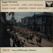 Click here for more info about 'Franz Von Suppé - Suppé Overtures - 2nd'