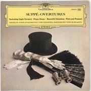 Click here for more info about 'Franz Von Suppé - Suppé: Overtures'