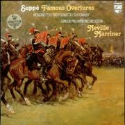 Click here for more info about 'Franz Von Suppé - Famous Overtures'