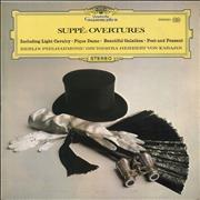 Click here for more info about 'Franz Von Suppé - Overtures'