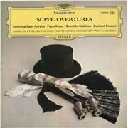 Click here for more info about 'Herbert Von Karajan - Overtures'