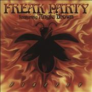 Click here for more info about 'Freak Party - Firefly'