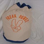 Click here for more info about 'Freak Power - duffel bag'