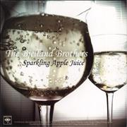 Click here for more info about 'Sparkling Apple Juice / Can We Stay With You?'