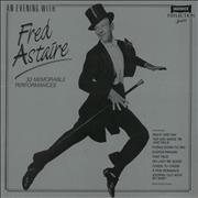Click here for more info about 'Fred Astaire - An Evening With Fred Astaire'