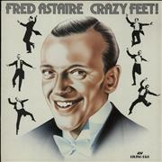 Click here for more info about 'Fred Astaire - Crazy Feet!'