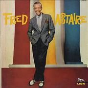 Click here for more info about 'Fred Astaire - Fred Astaire'