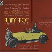 Click here for more info about 'Fred Astaire - Funny Face'