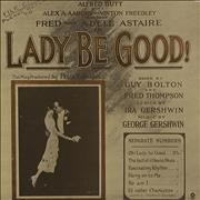 Click here for more info about 'Fred Astaire - Lady Be Good!'