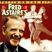 Click here for more info about 'Fred Astaire - Puttin On The Ritz - Fred Astaire's Greatest Hits'