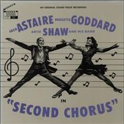 Click here for more info about 'Fred Astaire - Second Chorus'