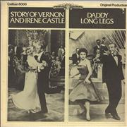 Click here for more info about 'Fred Astaire - Story Of Vernon And Irene Castle / Daddy Longlegs'