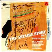 Click here for more info about 'Fred Astaire - The Astaire Story Vol. 2'