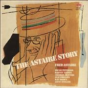 Click here for more info about 'Fred Astaire - The Astaire Story'