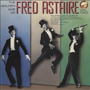 Click here for more info about 'Fred Astaire - The Golden Age Of Fred Astaire Vol 2'