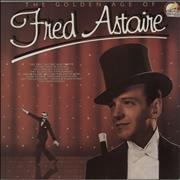 Click here for more info about 'Fred Astaire - The Golden Age Of'