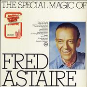 Click here for more info about 'Fred Astaire - The Special Magic Of Fred Astaire'