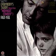 Click here for more info about 'Fred Neil - Everybody's Talkin''
