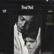 Click here for more info about 'Fred Neil - Fred Neil'