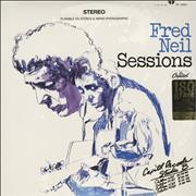 Click here for more info about 'Fred Neil - Sessions'