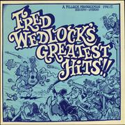 Click here for more info about 'Fred Wedlock - Fred Wedlock's Greatest Hits!! - Autographed'