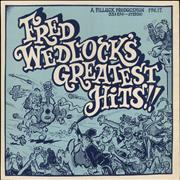 Click here for more info about 'Fred Wedlock - Fred Wedlock's Greatest Hits'