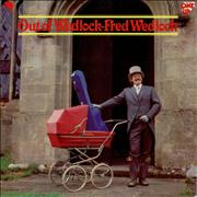 Click here for more info about 'Fred Wedlock - Out Of Wedlock'