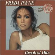 Click here for more info about 'Freda Payne - Greatest Hits'