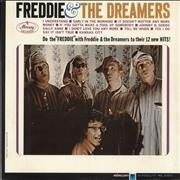 Click here for more info about 'Freddie & The Dreamers - Freddie & The Dreamers - Mono - Original'