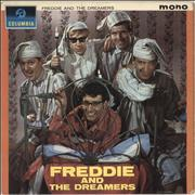 Click here for more info about 'Freddie & The Dreamers - Freddie And The Dreamers - Factory Sample'
