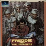 Click here for more info about 'Freddie & The Dreamers - Freddie And The Dreamers'