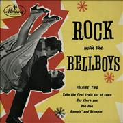 Click here for more info about 'Freddie Bell - Rock With The Bellboys - Volume 2'