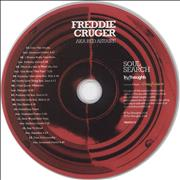 Click here for more info about 'Freddie Cruger - Soul Search'