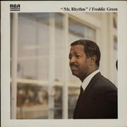 Click here for more info about 'Freddie Green - Mr Rhythm'