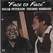 Click here for more info about 'Freddie Hubbard - Face To Face'
