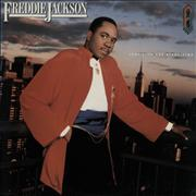 Click here for more info about 'Freddie Jackson - Just Like The First Time'