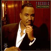 Click here for more info about 'Freddie Jackson - Make Love Easy'