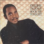 Click here for more info about 'Freddie Jackson - Rock Me Tonight (For Old Times Sake)'