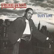 Click here for more info about 'Freddie Jackson - Tasty Love'