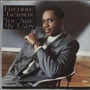 Click here for more info about 'Freddie Jackson - You Are My Lady'